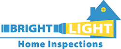 Bright Light Home Inspections Logo